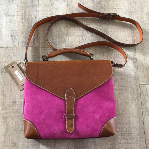 Most Wanted Handbags - Most Wanted | Leather Crossbody Bag